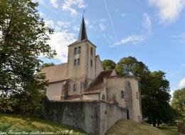 Église d'Avril sur Loire