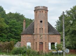 La tour de Toury Lurcy Nièvre Passion