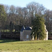 Le château de Venille - Château de Saint-Elois