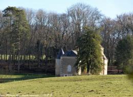 Le château de Venille