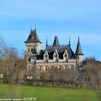 Le Château de Chevannes de Coulanges Les Nevers