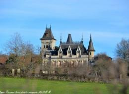 Le Château de Chevannes