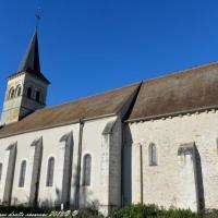 Église de Magny Cours