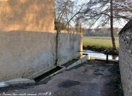 Petit lavoir de Corbigny