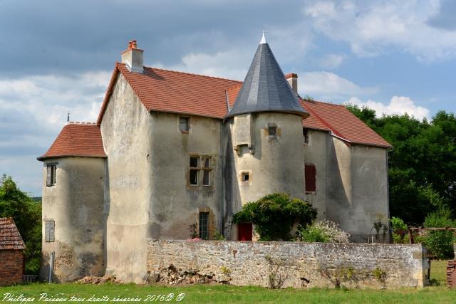 Château de Rémilly