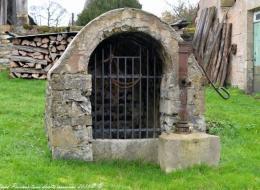 puits au village d'auxois