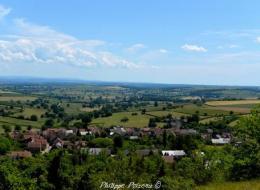 Panorama d'Asnan Nièvre Passion