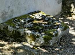 Pierre des morts de Magny-Lormes Nièvre Passion