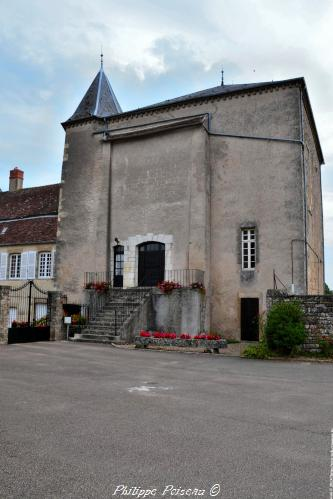 Saint Révérien Nièvre Passion