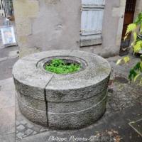 Le puits de Marande - Patrimoine vernaculaire