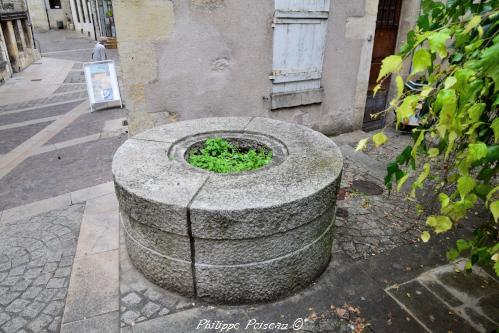 puits de Marande