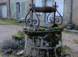 Puits de Marigny-l'Église