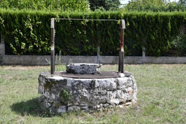 Villechaud Nièvre Passion