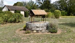 Puits de Saint Quentin Sur Nohain Nièvre Passion