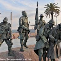 Mémorial de l'Armée Noire de Fréjus
