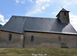 Église de Savigny Poil Fol Nièvre Passion