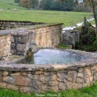 Source de Teigny - Fontaine de Teigny