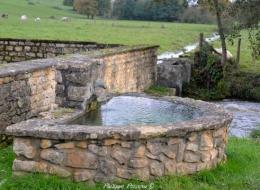 Source de Teigny
