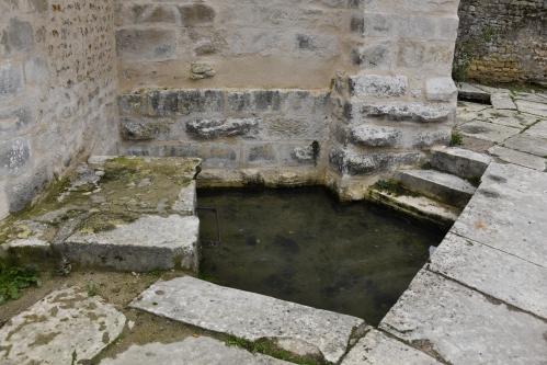 Sources de Sainte Eugénie et de Saint Roch Nièvre Passion
