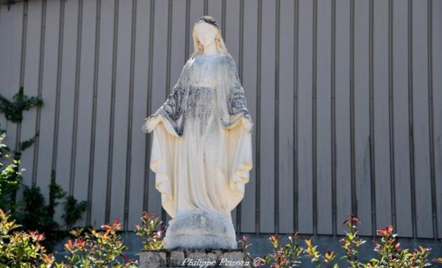 La Vierge de Blismes