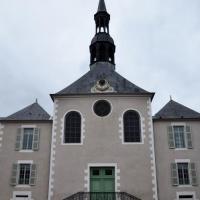 La chapelle Notre Dame de Pitié de Nevers