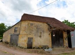 Ancienne église de Huez