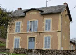 Ancienne Mairie école de Charancy