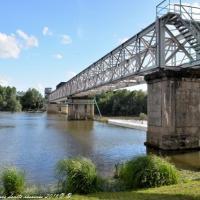 Le barrage de Saint Léger des Vignes - Ouvrage d'art