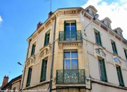 Une belle demeure de Nevers