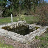 Petit lavoir de Billy Chevannes - Lavoir de Billy