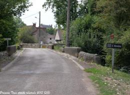 Ponts de Bulcy