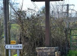 Croix de Sept Voies Nièvre Passion