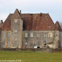 Château de Précy - Maison forte de Précy