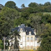 Château de Abon - Manoir de Abon
