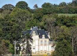 chateau de Abon