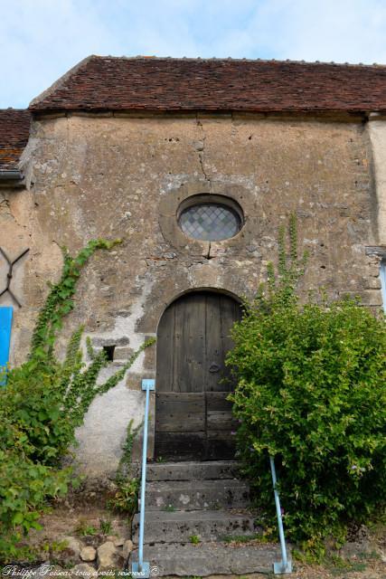 Chapelle Notre Dame de Sarre à Corbigny