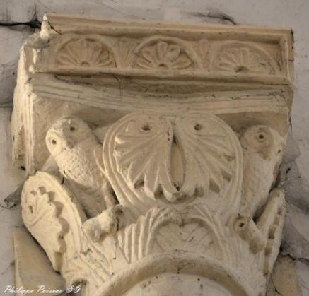 chapiteaux saint pierre le moutier (44)