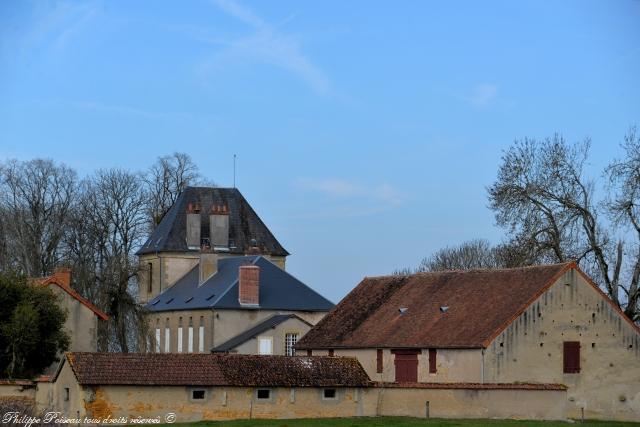 Le Manoir d'Arcilly