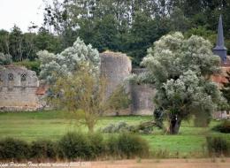 Château de Bulcy