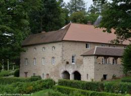 Château de Magny