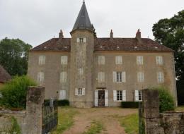 Château des Jalluerds