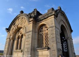 Chapelle de Ouagne
