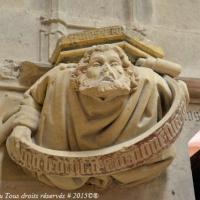 "Abbaye de Cluny la chapelle ""Jean de Bourbon"""