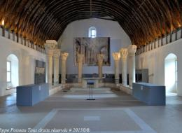 Cluny le Farinier de l'Abbaye