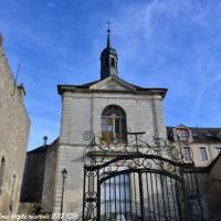 Couvent des visitandines de La Charité - Hôtel Dieu