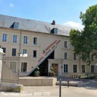 Ancien couvent des Ursulines de Nevers