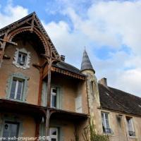 Domaine d'Ainay - Manoir d'Ainay
