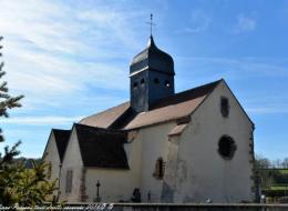 Église paroissiale de Chougny