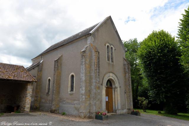 Église de Saint Gratien Savigny