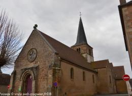 Église de Dornes